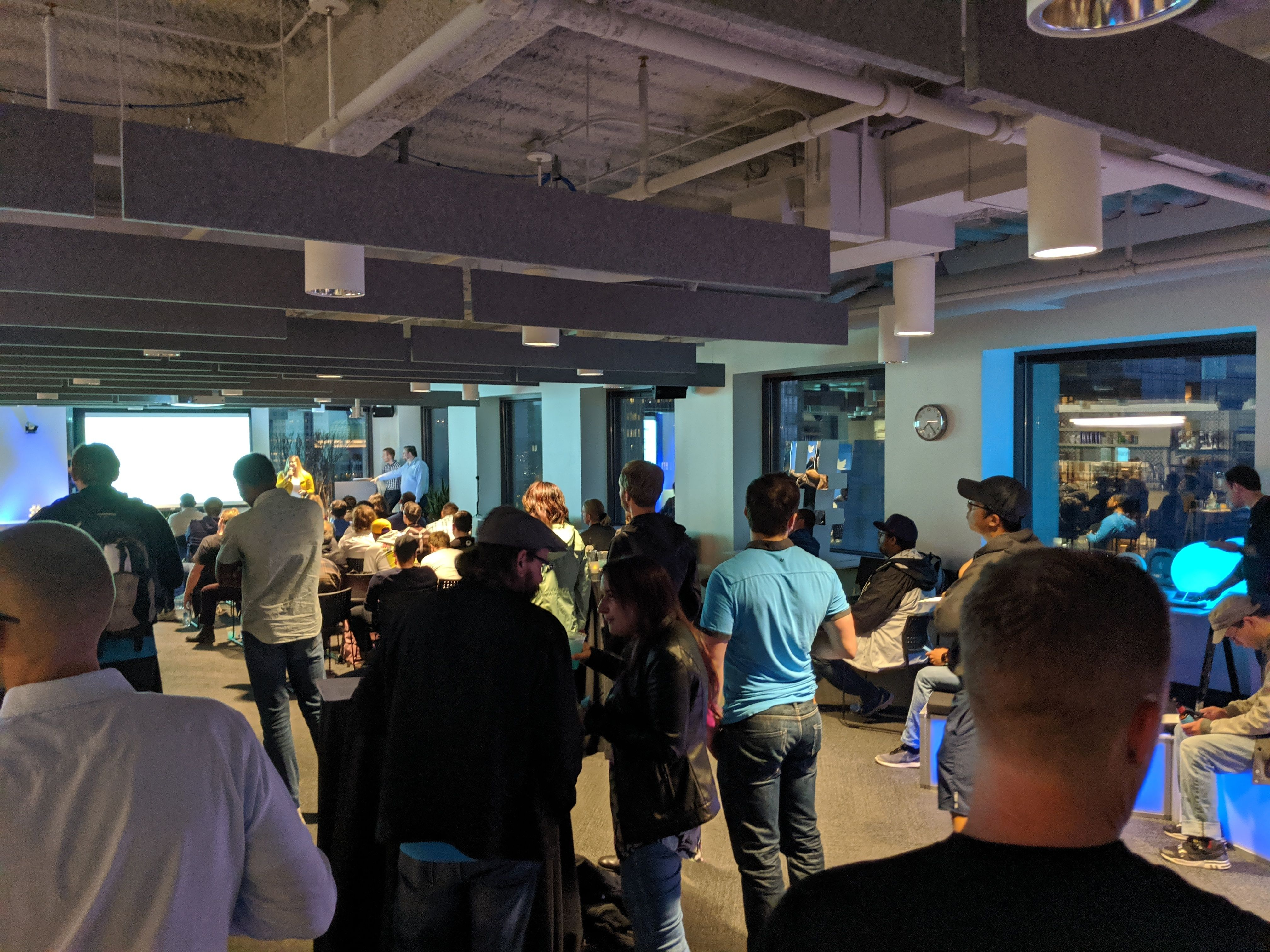 The OWASP Seattle Chapter