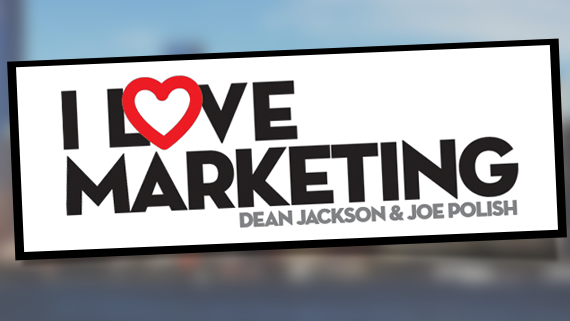I Love Marketing! - Winter Haven