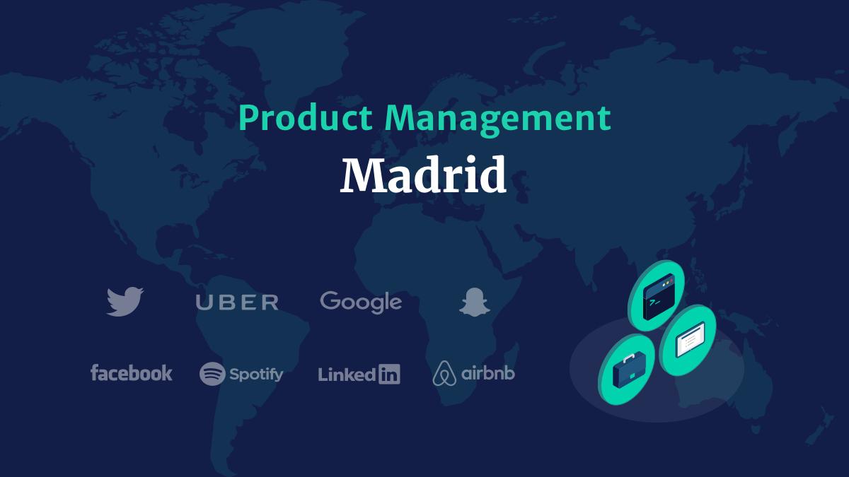 Product School Madrid
