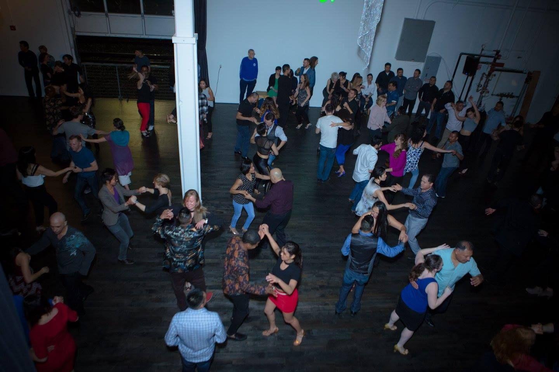 Portland Salsa Meetup