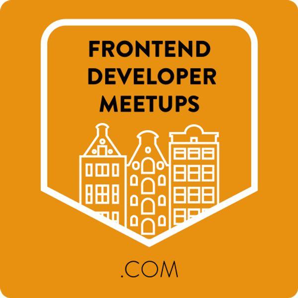 Frontend Developer Meetup Paris