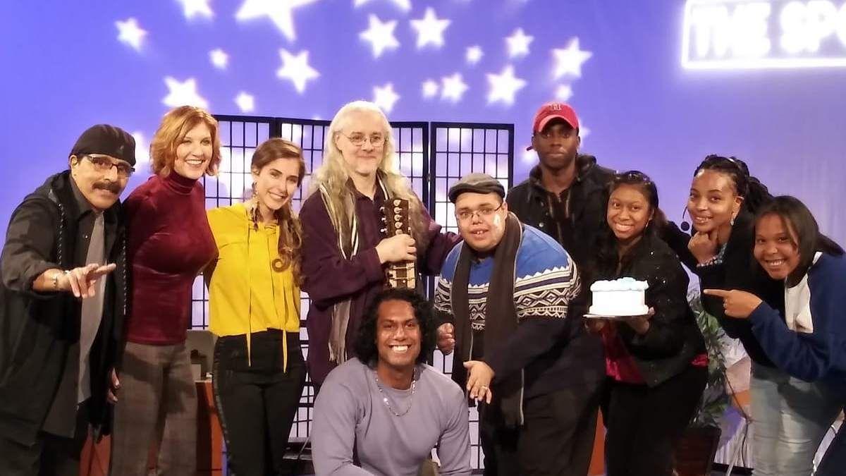 NewLife Performance Acting Workshop ($20 Cash Only)
