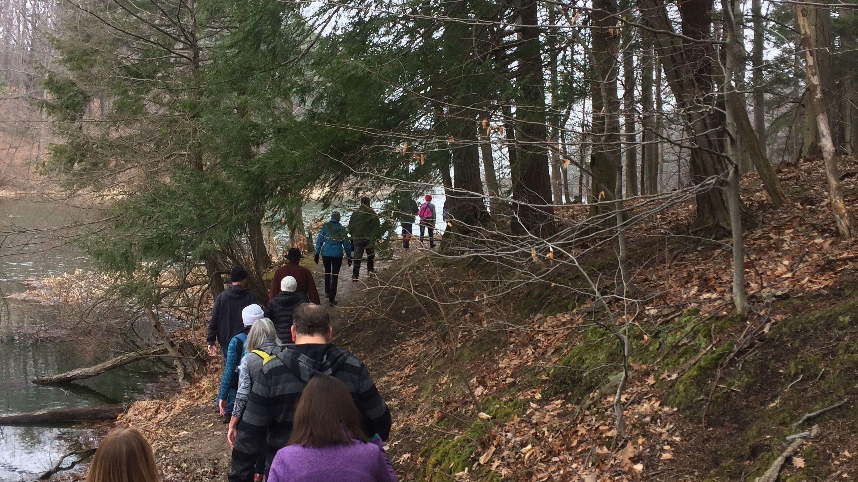 Genesee Valley Hiking Group (GVHG)