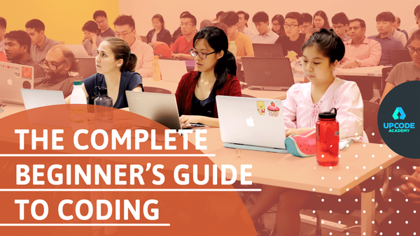 The Complete Beginner S Guide To Coding Meetup