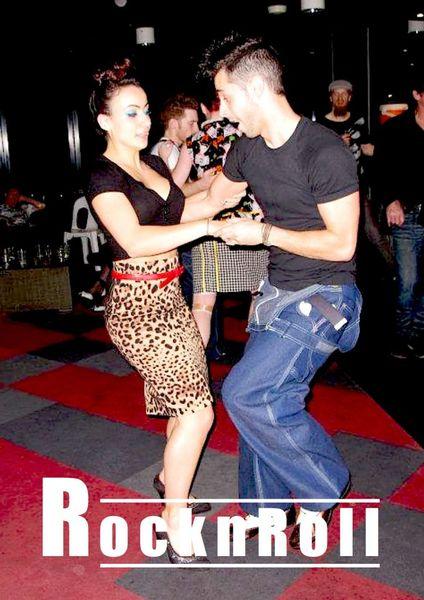 rockabilly dating Sydney dating Fyn
