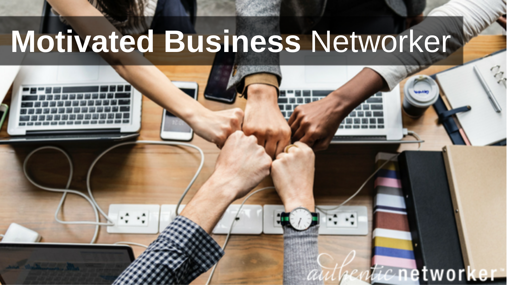 Boston Motivated Business Networker