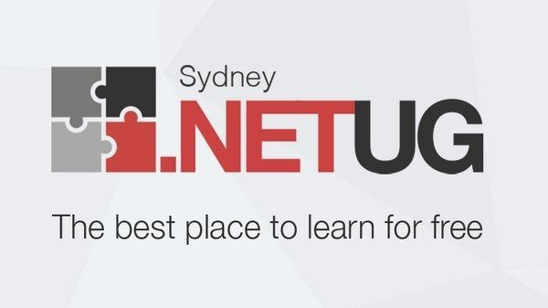 Sydney .NET User Group  | Live Stream: www.ssw.com.au/live/