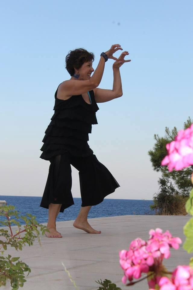 Charlotte Conscious Dance/Movement, Healing Sound & Rituals