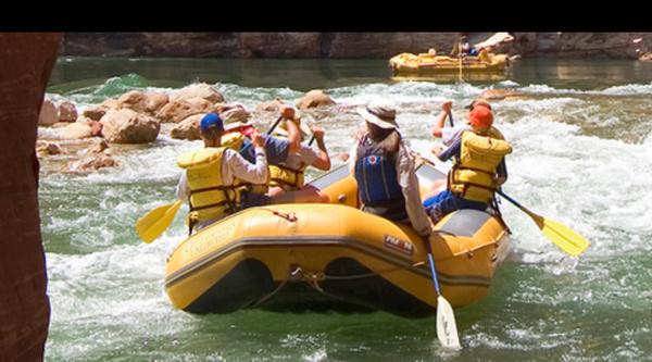 Grand Canyon Rafting Trip July 2019 Meetup