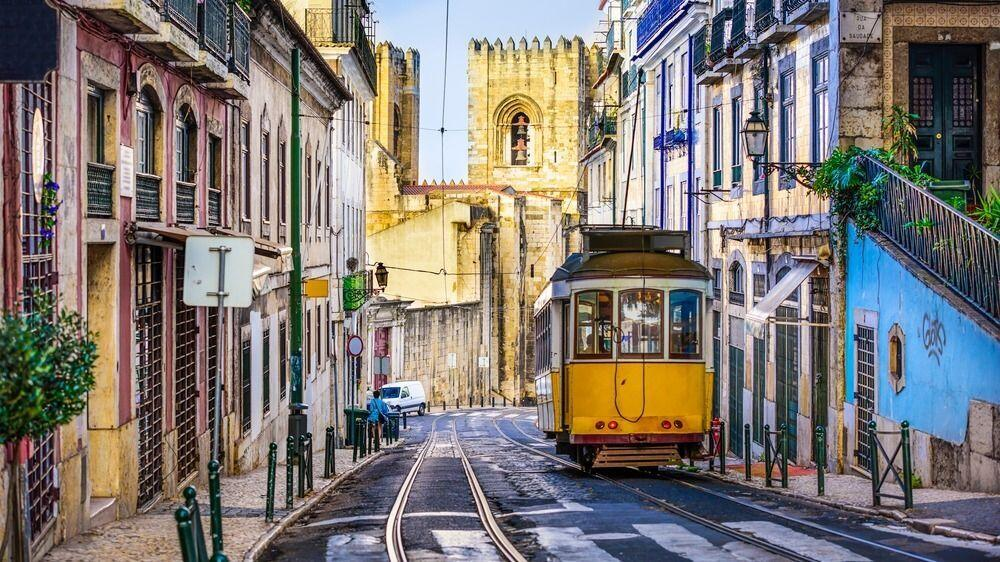 Portugal Trip! - Oct 2021 *SOLD OUT!