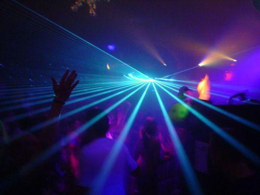 The London Electronic Music Meetup