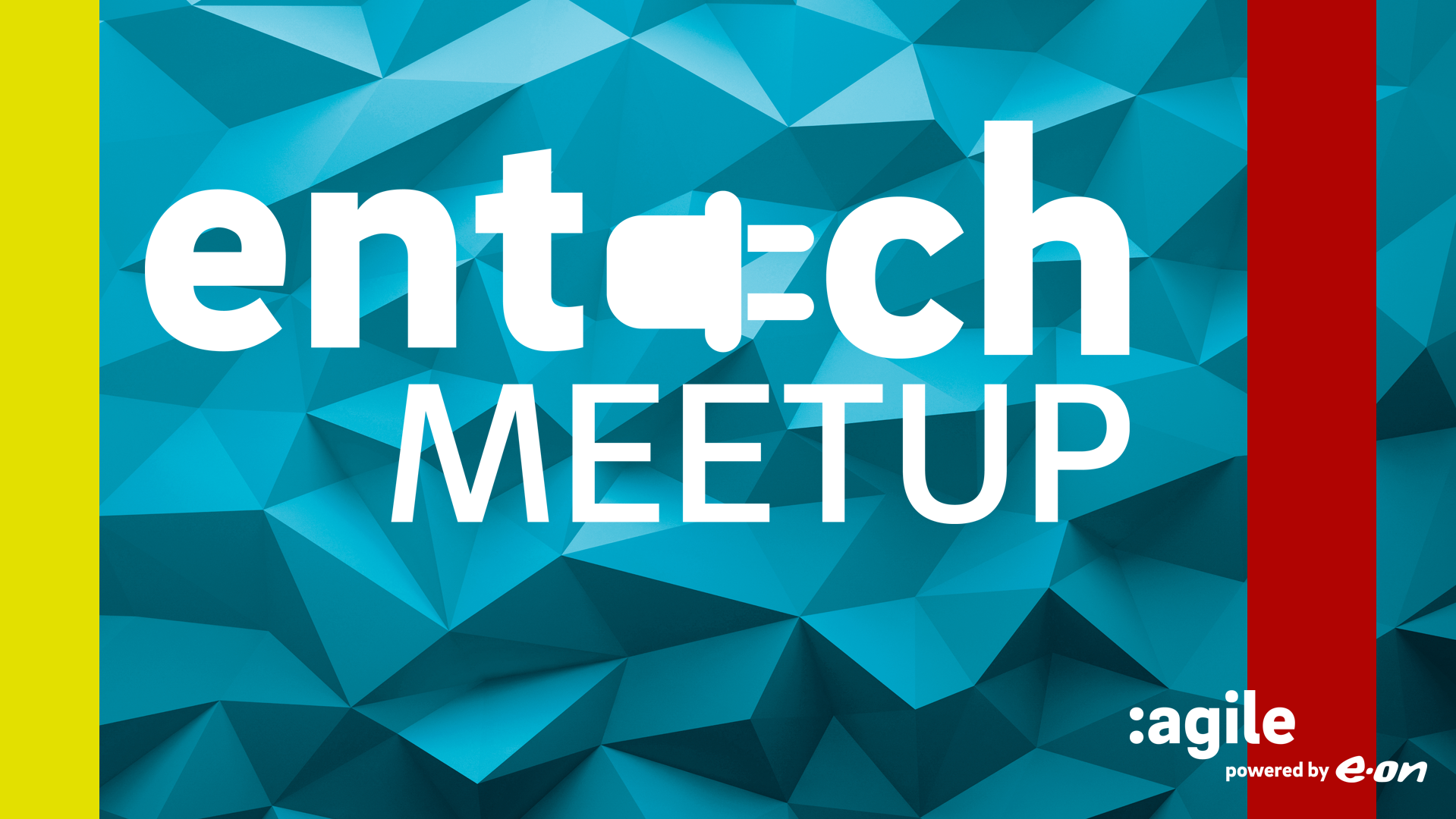 entech MEETUP