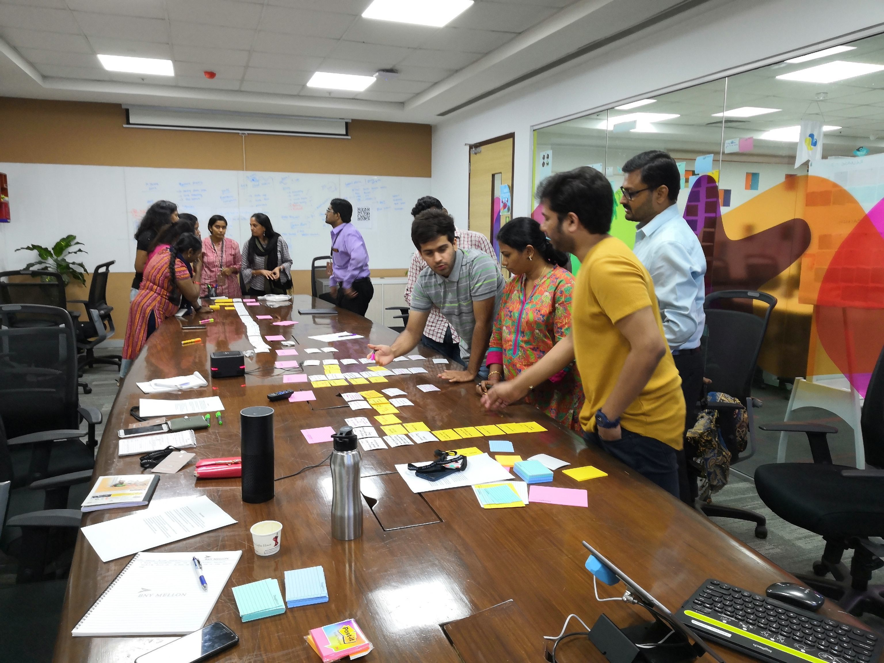 Biz Knight Chennai - Business Analyst/Product Manager Meetup