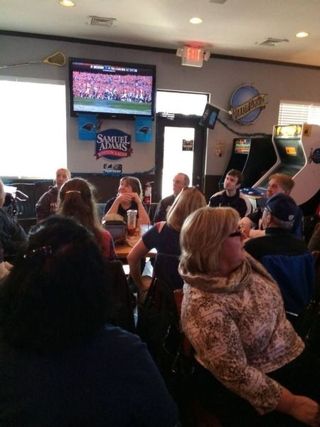 Wilmington Red Sox Nation (Wilmington, NC) | Meetup
