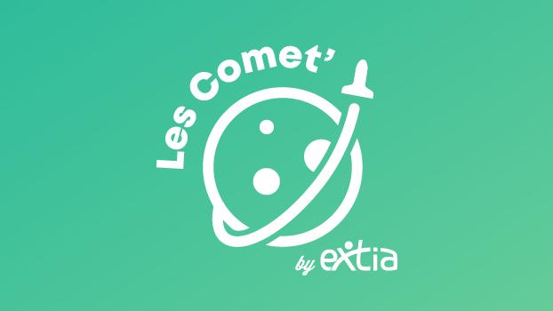 Les Comet' by Extia Ouest