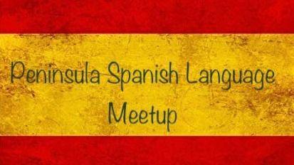 Peninsula Spanish Language Meetup Group