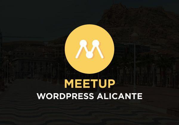 WordPress Alicante