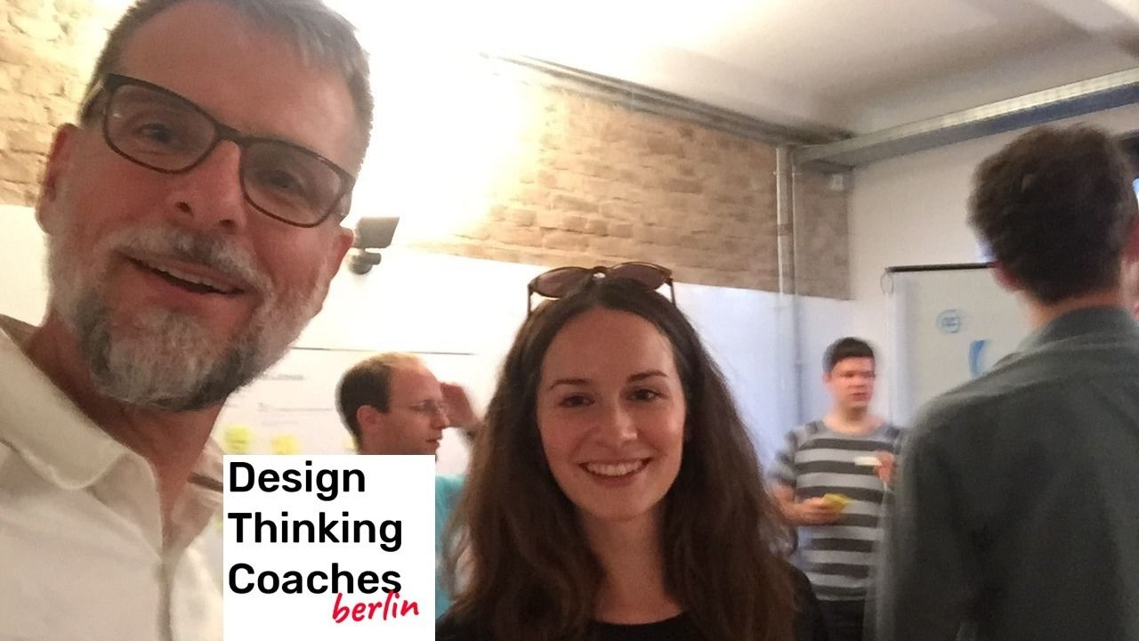 Design Thinking Coaches | Berlin
