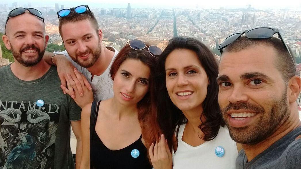 Barcelona Language Exchange