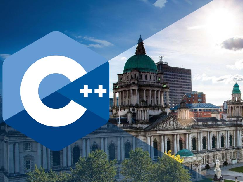 C++ <Belfast>