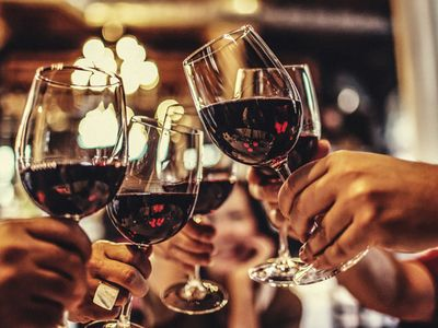 Olathe and nearby areas, Wine, Food and Fun