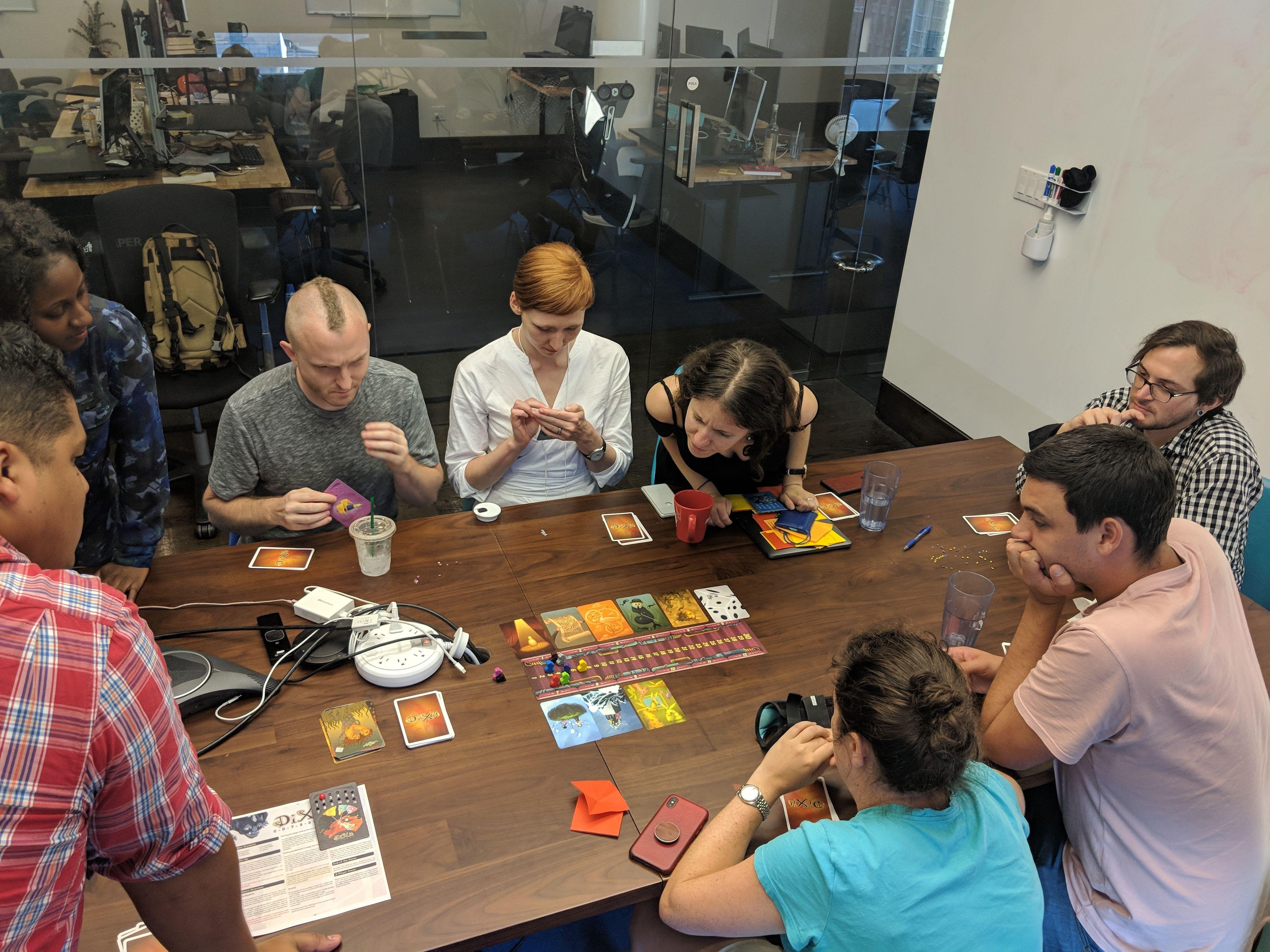 MUG's Game: The 🃏 Meetup 🕹️  Gaming 🎳  Meetup 🎲 Group