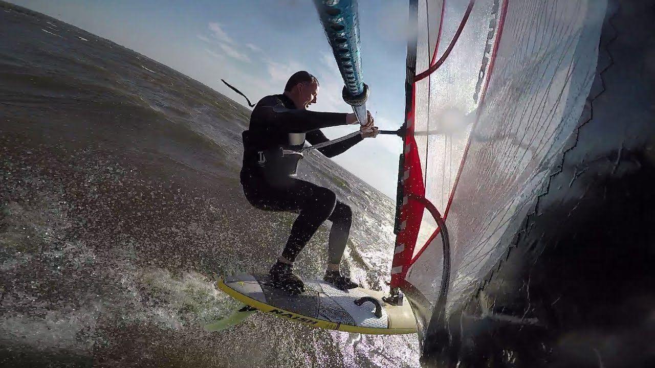 North Shore Windsurfing Club