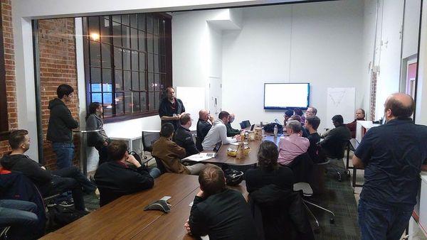 Denver Software Architects (Denver, CO)