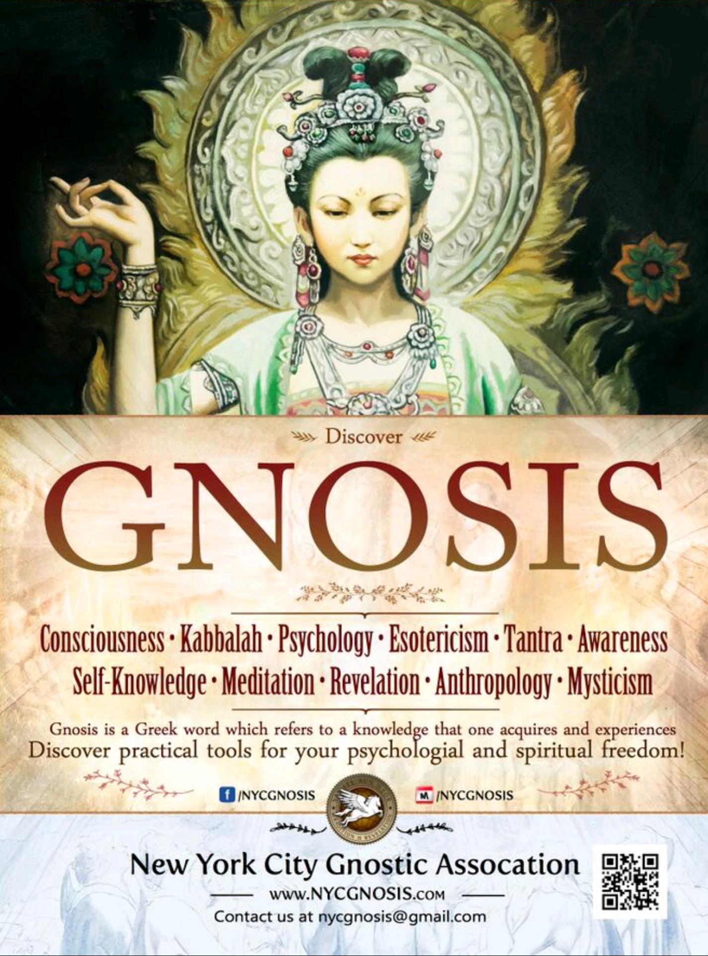Discover Gnosis