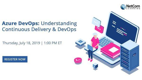 Virtual Meetup - Azure DevOps: Understanding Continuous
