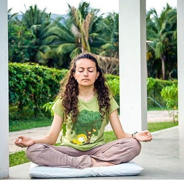Meditation For Beginners (Free To All) (Queen Anne Library