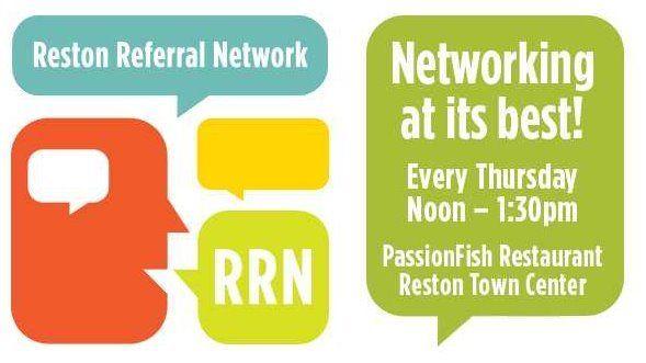 Reston Referral Network