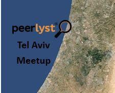 Peerlyst Tel Aviv Meetup