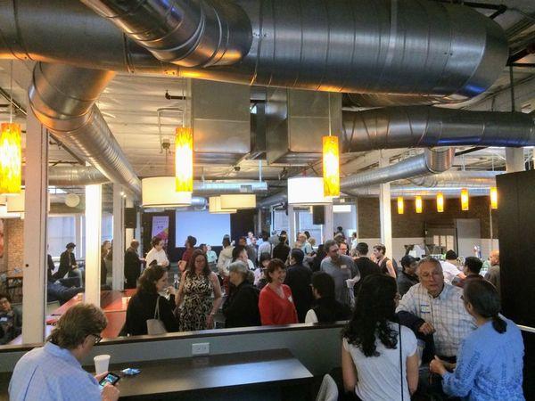 Upcoming Events | Friday Coffee Meetup (Pasadena, CA)