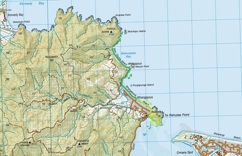 Fletcher Bay Amp North Coromandel 3 Day Anzac Trip Meetup
