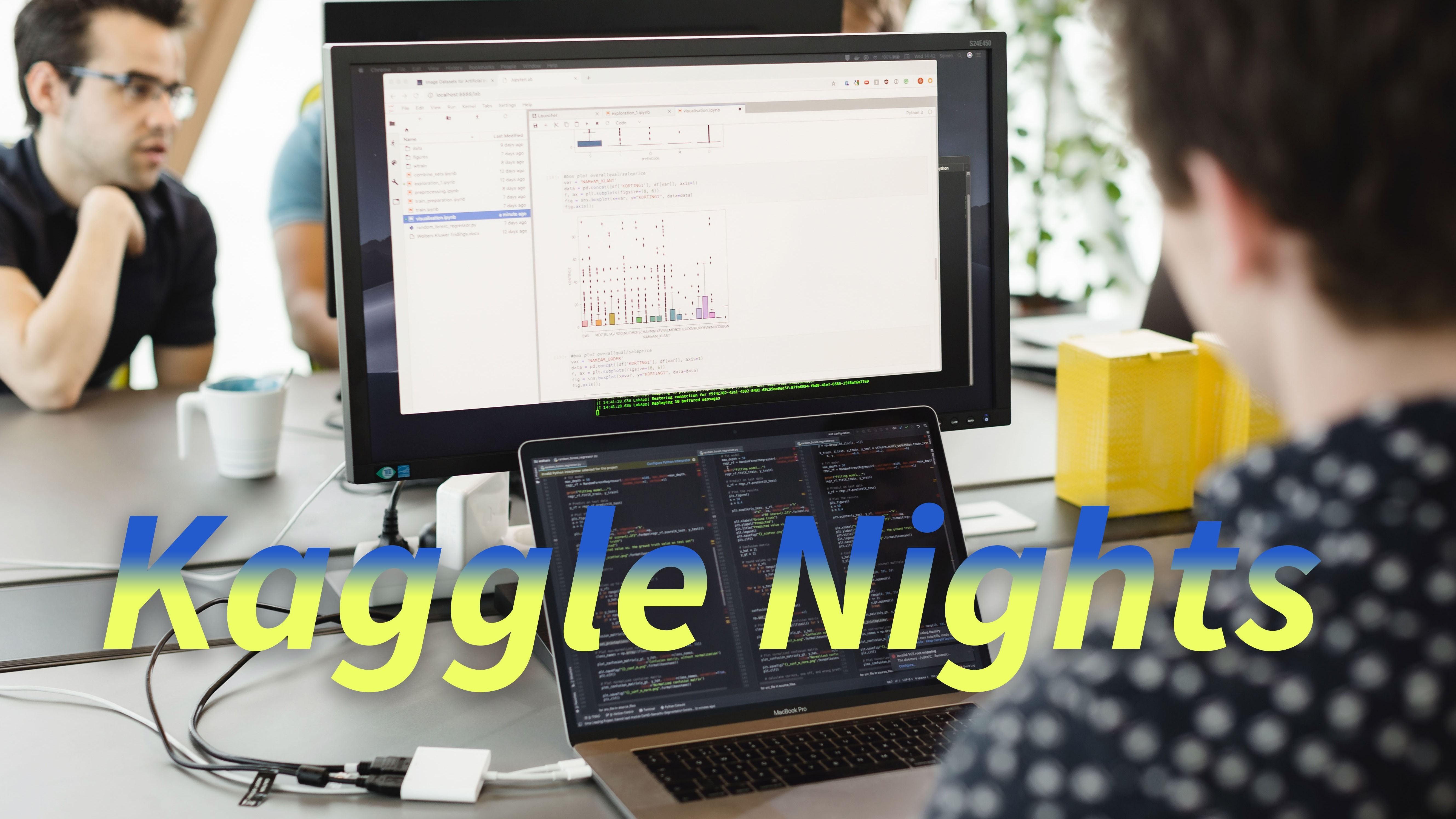 Kaggle Nights