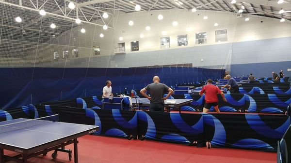 Upcoming Events Table Tennis Albert Park Msac