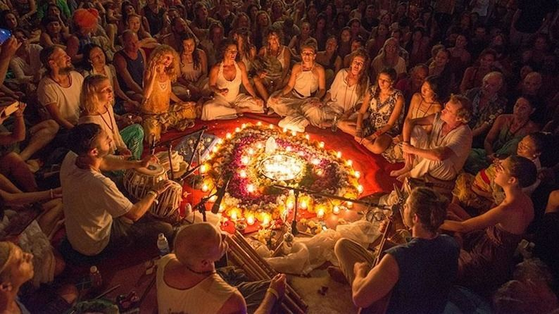 Energy healing & Spiritual Events & Workshops