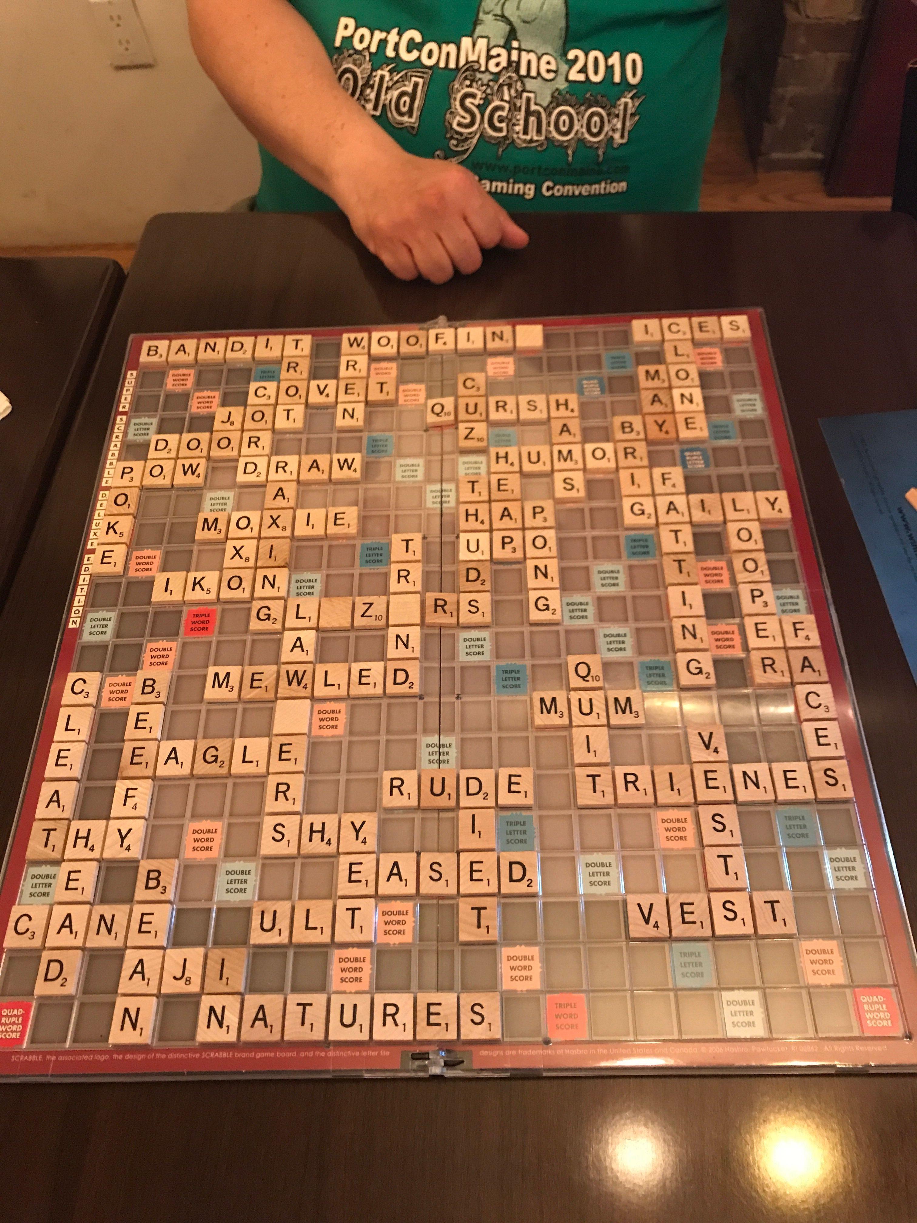 NYNJA Word Puzzles and Word Games