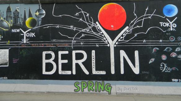 Berlin Spring User Group