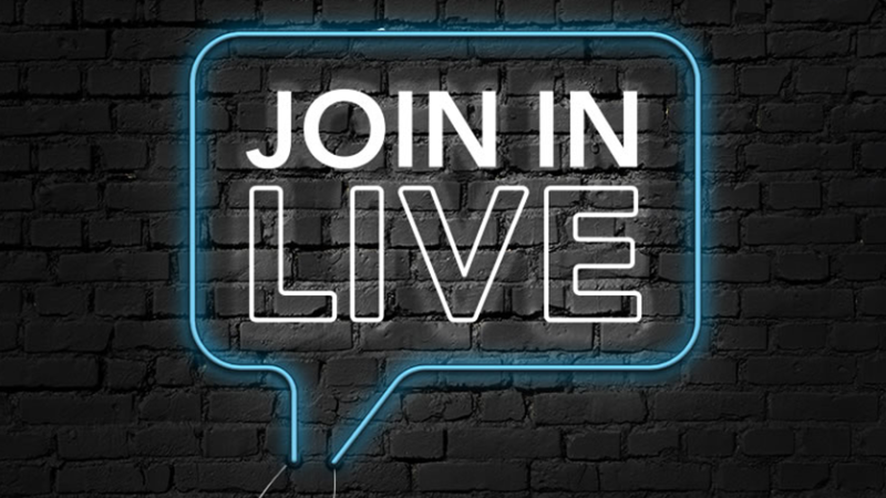 Live! - Concerts, Sports Events And Experiences