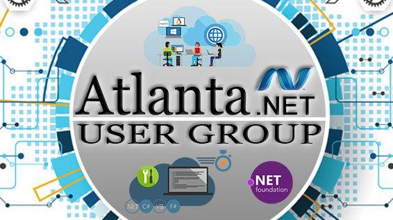 Atlanta .Net User Group