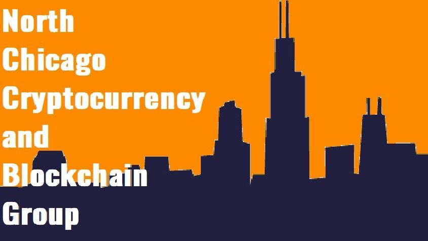 North Chicago Cryptocurrency & Blockchain Group