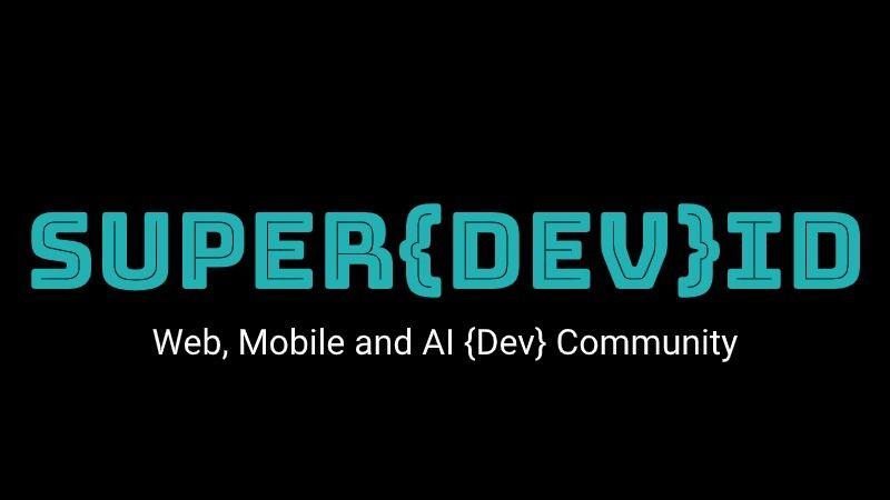 SuperDev Indonesia