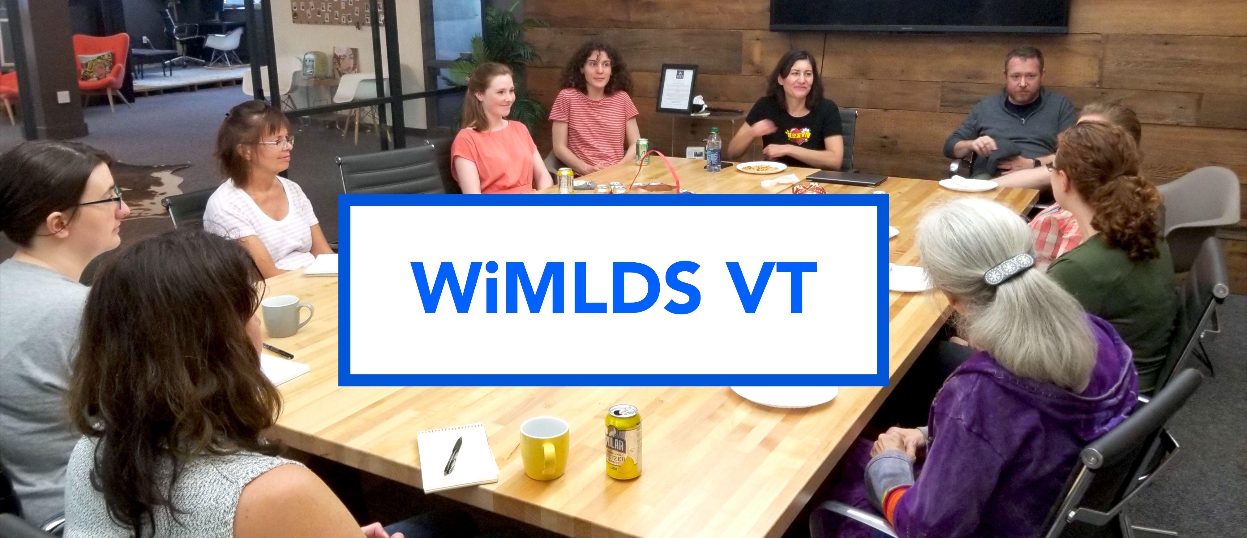 VT WiMLDS