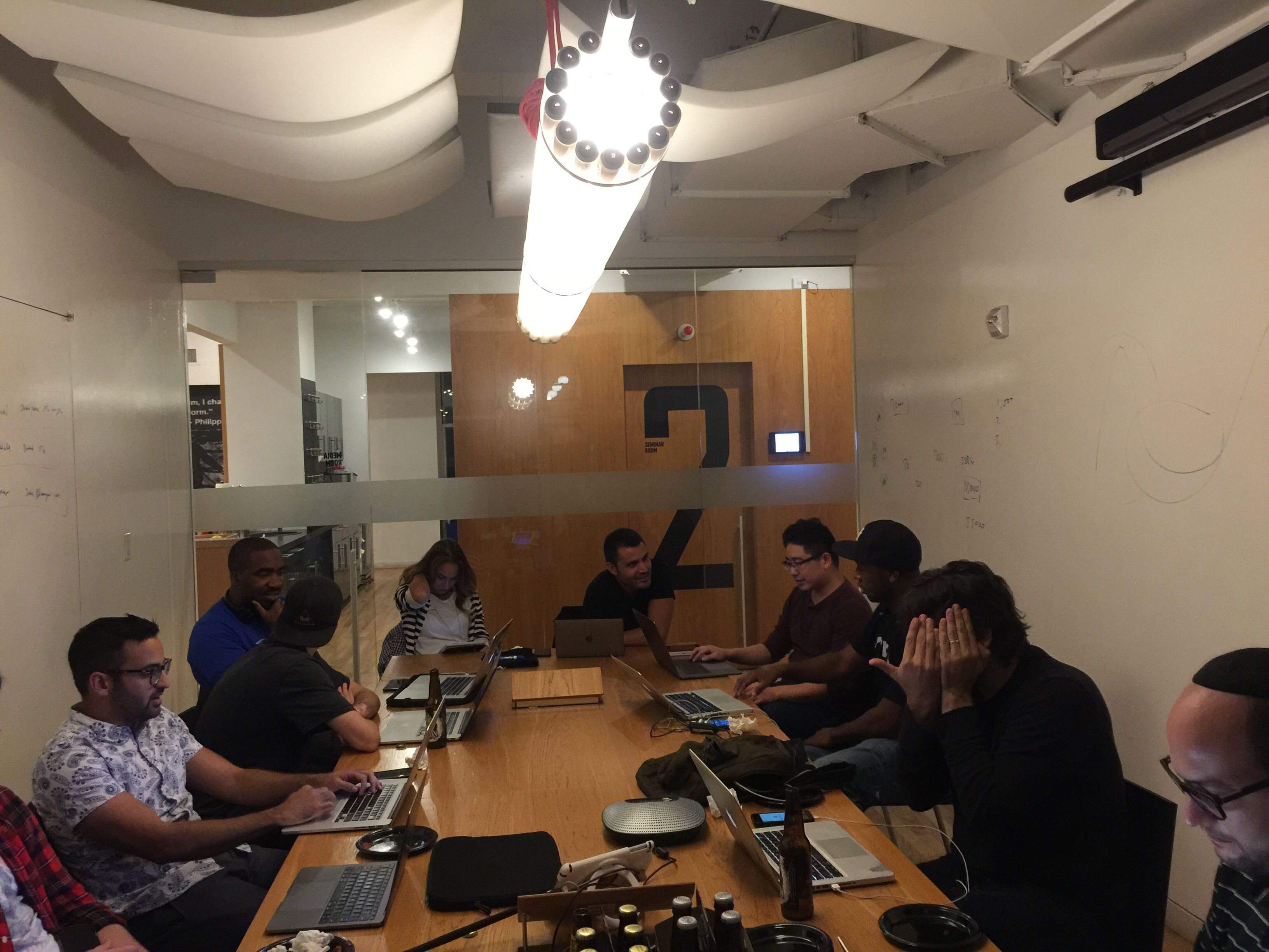 NYC iOS Study Group