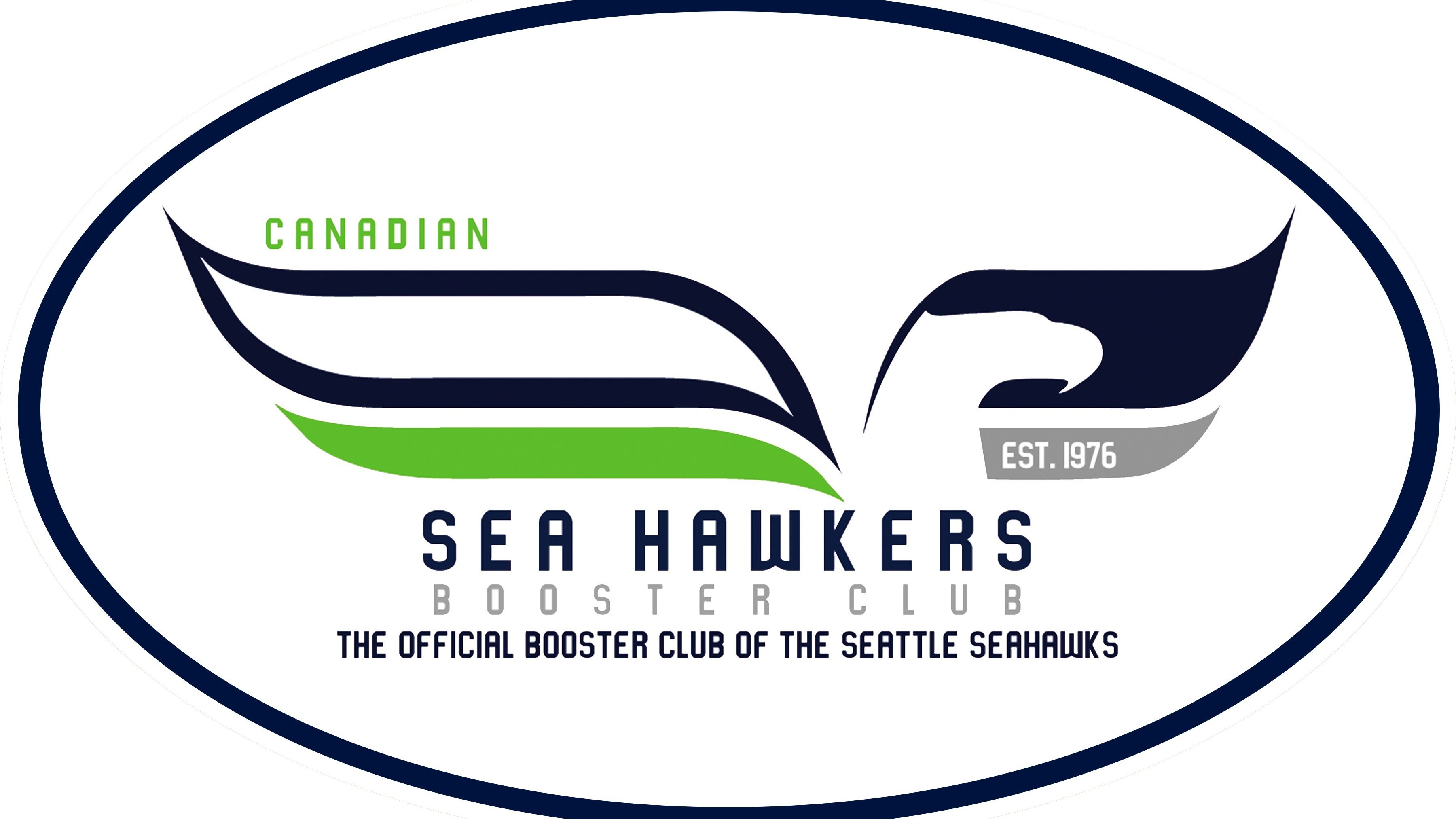 Seattle Seahawks 12North BC