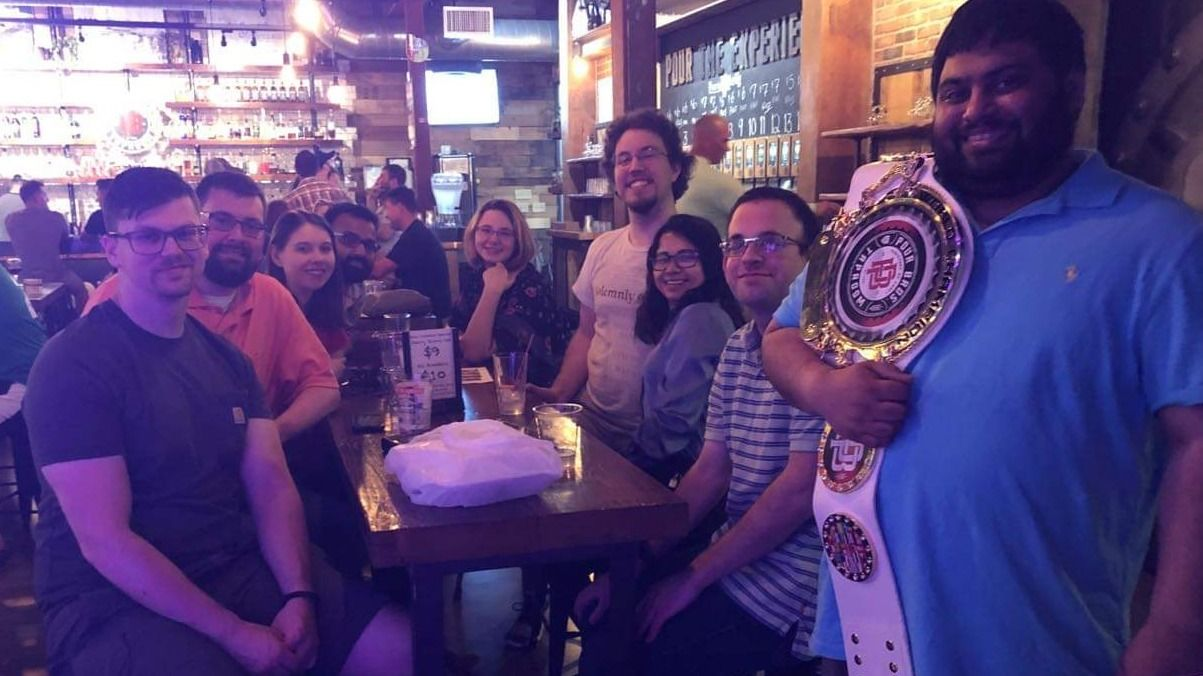 Peoria Area Young Adult Social Meetup