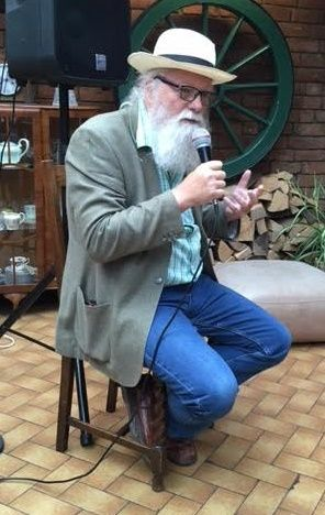 Joe's Yarns - Cheltenham Storytelling Meetup