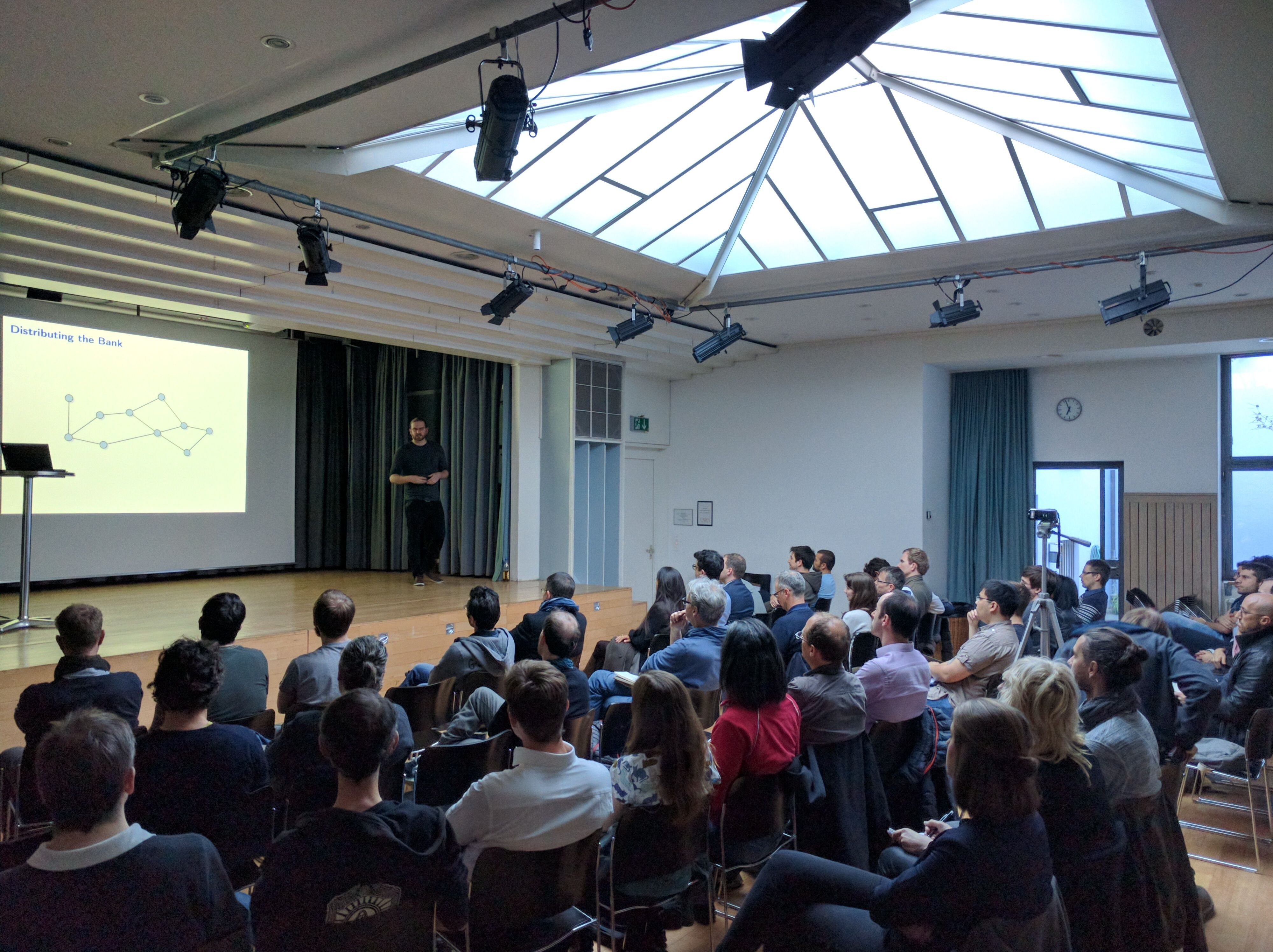 Altcoin Meetup Switzerland